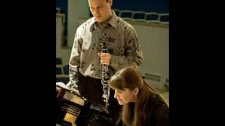 C. Debussy - Clair de Lune - clarinet Alexey Gorokholinsky
