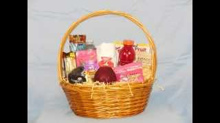 Gifts For Runners - 26.2 Marathon Gift Basket