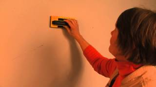 We Tried It: Franklin ProSensor 710 Stud Finder Review(HANDY Magazine Managing Editor, Connie Bastyr, reviews the Franklin ProSensor 710 stud finder., 2013-04-26T18:57:17.000Z)