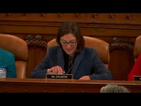 Rep. DelBene on GOP tax bill - Private Activity Bonds
