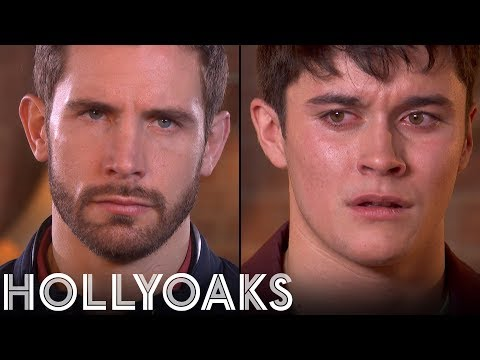 Hollyoaks: Standing by Ollie