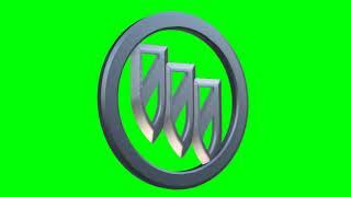 Buick logo chroma