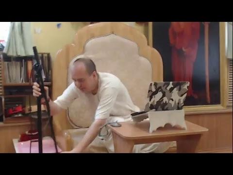 Шримад Бхагаватам 4.24.58 - Юга Аватара прабху