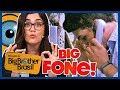 BBB19: COMENTANDO o Primeiro PAREDÃO TRIPLO com toque do BIG FONE