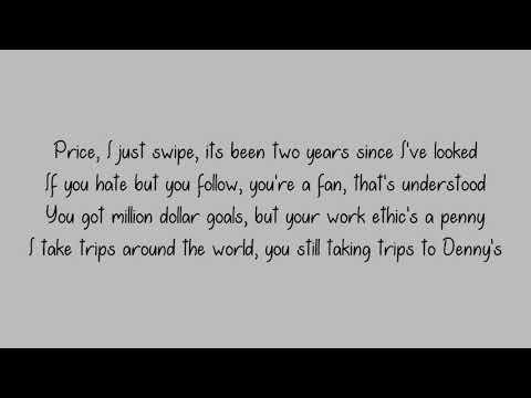 Russ - Flip | Lyric HD (2018)