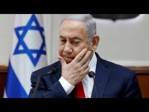 قناة الغد:نتنياهو يهدد بضربة