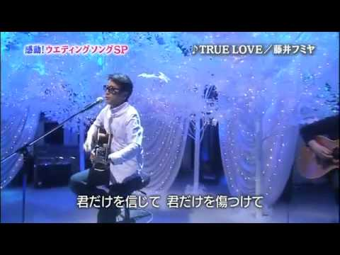 True Love (Fuji Fumiya)