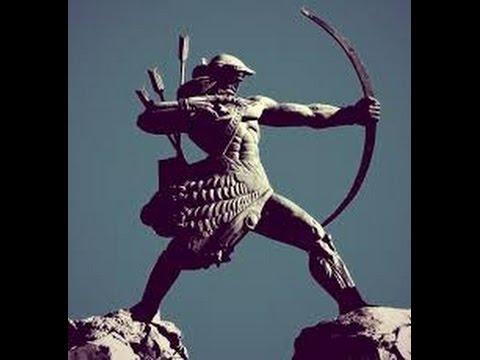 Прародитель всех армян - Хайк или же Хой-баран?