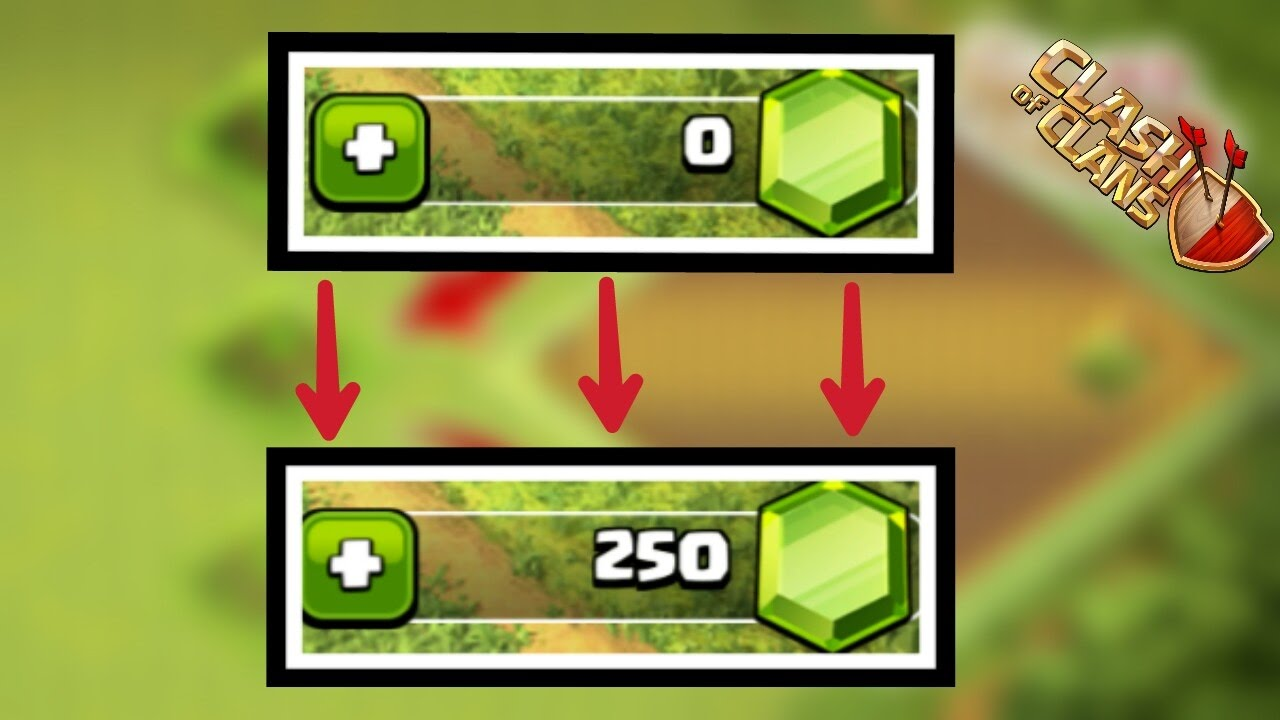 How To Get Gem Box In Clash Of Clans Fast