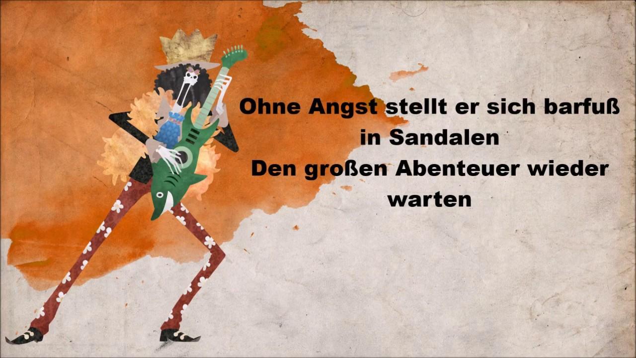 One Piece Streaming Deutsch