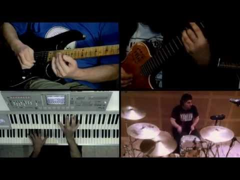 Pink Floyd -  High Hopes cover by Inside Joke