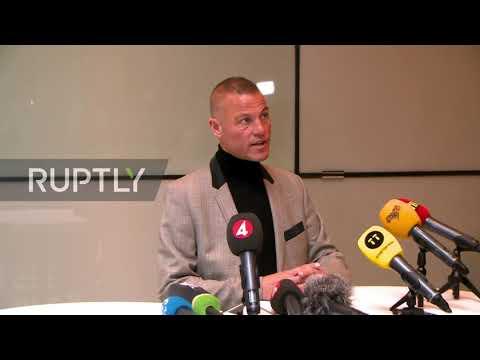 Sweden: Rapper A$AP Rocky denied bail following Stockholm street fight