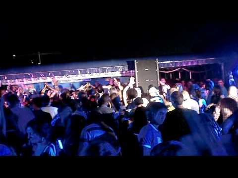Kardinal Offishall - Bounce Boat Party - Everyday Rudeboy
