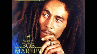 12. Satisfy My Soul  - (Bob Marley) - [Legend]