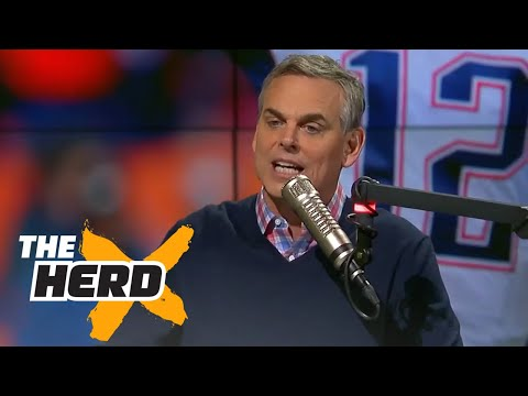 Is the NFC miles ahead of the AFC in 2016-17? | THE HERD