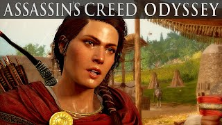 Assassin's Creed Odyssey #28 | Umarmung der Aphrodite | Gameplay German Deutsch thumbnail