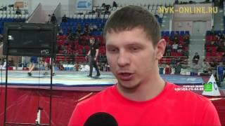 Дальневосточный турнир в честь Павла Пинигина выявил лучших юных спортсменов
