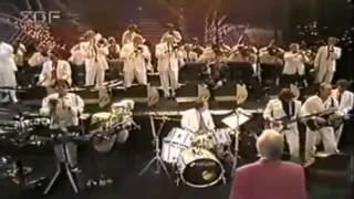 "James Last Orchestra & Chorus: ""James Last Presents Pop Symphonies"", Live ´91."