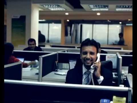 aamra Corporate Video