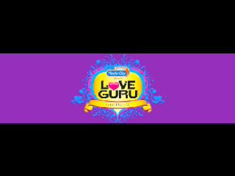 Real Love Story | Radio City 91.1 Tamil  - Love Guru Show | 01.12.2015