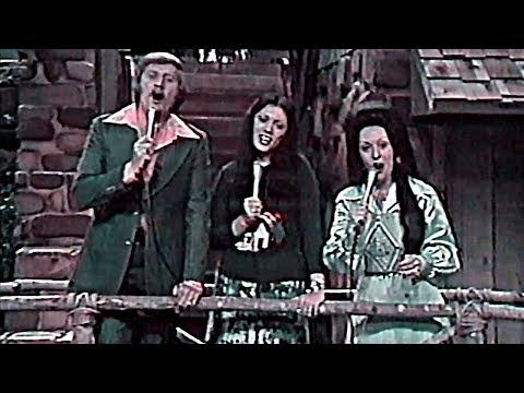 Dottie Rambo - The Touch Of Mama's Hand