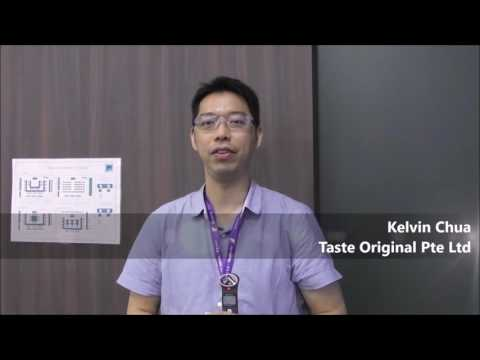 Testimonials from Singapore Friends