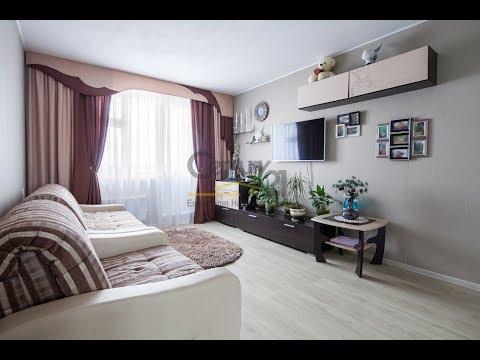 Купить однокомнатную квартиру в Железнодорожном на улице Рождественская