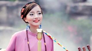 New Tibetan song 2017 by Sonam Dekyi Chung Drilak ཆུང་འདྲིས་ལགས།