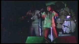 MARLEY - Natty Dread (live)