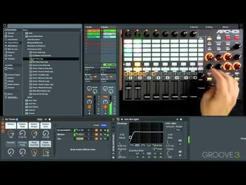 DJ Effects (Creative DJing Vol. 1)