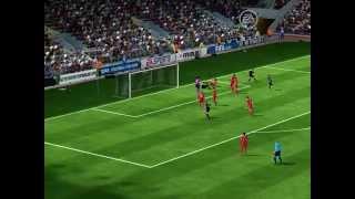 Liverpool Vs Hull City Fifa Online 3 Match
