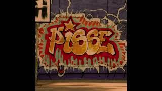 pisse  - LP (2020)