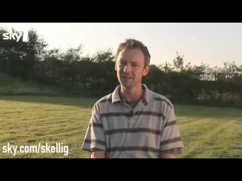 Michaels Story >> Skellig - Sky1 Meets John Simm - YouTube