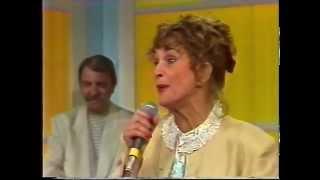 Siw Malmkvist - Jazzbacillen (1989)