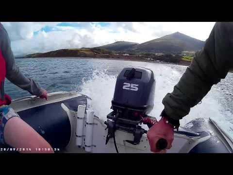 Outboard surging bogging problems doovi for Yamaha outboard break in procedure
