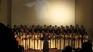 Đức Kitô đã sống lại - Đại Hội Thánh Nhạc toàn quốc lần thứ 36