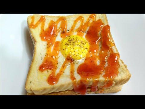 cara-mudah-membuat-roti-bakar-telur-goyang-yang-enak-sekali