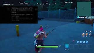 FORTNITE #137 #BKD PLAYING SQUADS and CREATIVE NEW SKINS OF STRANGER THINGS CÓD: Soninho99