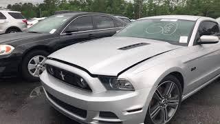 Цены На Авто Из Сша На Новом Аукционе В Америке Б/У Bmw M5, Mustang Gt 5.0