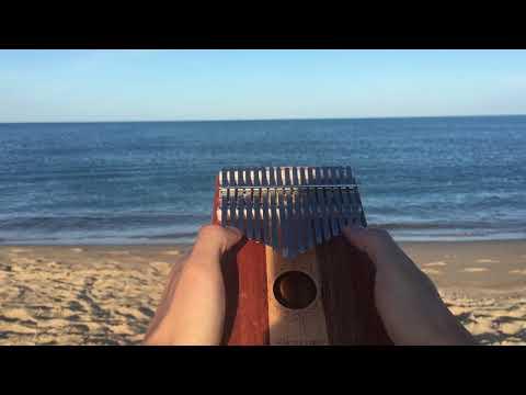 Hallelujah - Kalimba cover