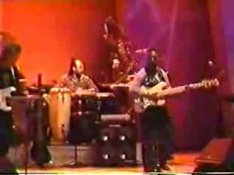 GROVER WASHINGTON JR. - Just The Two Of Us -Santa Cruzin'-Knucklehead-Sausalito-Feels So Good (Live)