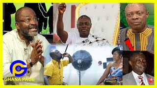 Kennedy Agyapong angrily blαst Kyiriabosom,he's fαkɛ- told me to join him