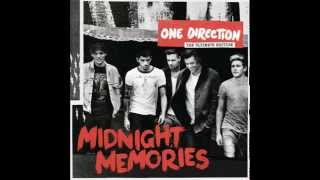 Repeat youtube video One Direction - Midnight Memories (FULL ALBUM)