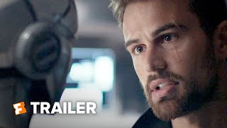 Archive Trailer #1 (2020) | Movieclips Indie