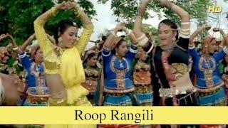 Roop Rangili   15th August   Full Song   Shakti Kapoor, Ronit Roy, Tisca Chopra