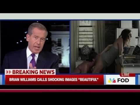Brian Williams - Beautiful Pictures