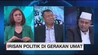 Irisan Politik di Gerakan Umat