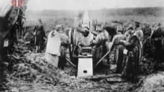 Heroic Serbia in WWI - Mars na Drinu
