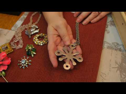 Pre-Estate Sale Jewelry Haul for Ebay and Etsy Coro Swarovsk