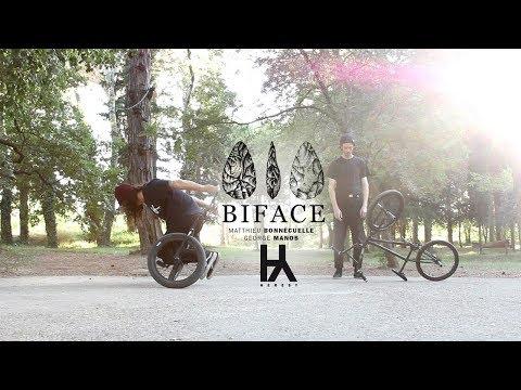 BIFACE - HERESY